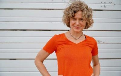 MV39: Growth, Healing, and Resilience Through Trauma with Athea Davis
