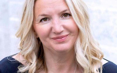 MV43: Living your mission while balancing the 3D World with Susan Kennard