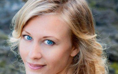 MV29: Activating the Unique Expression of the Divine Feminine with Susanne Billander