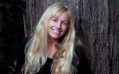 MV31: Connecting to Earth's Consciousness and Energy with Rachel Pfotenhauer