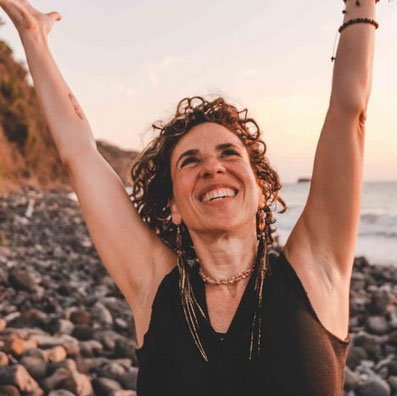 MV44: Get out of your mind and into your body with JourneyDance™ with Toni Bergins