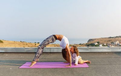 4 Reasons You Need to Make More Time for Your Yoga Practice Now