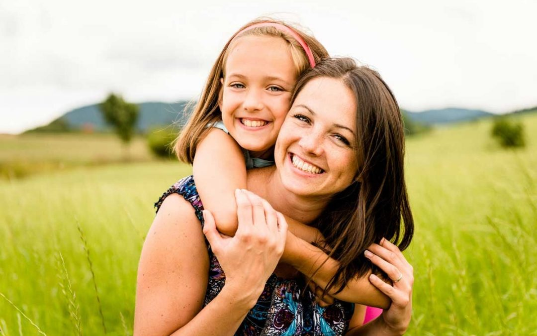 Saying No to Mom Guilt and Yes to Following Your Dreams